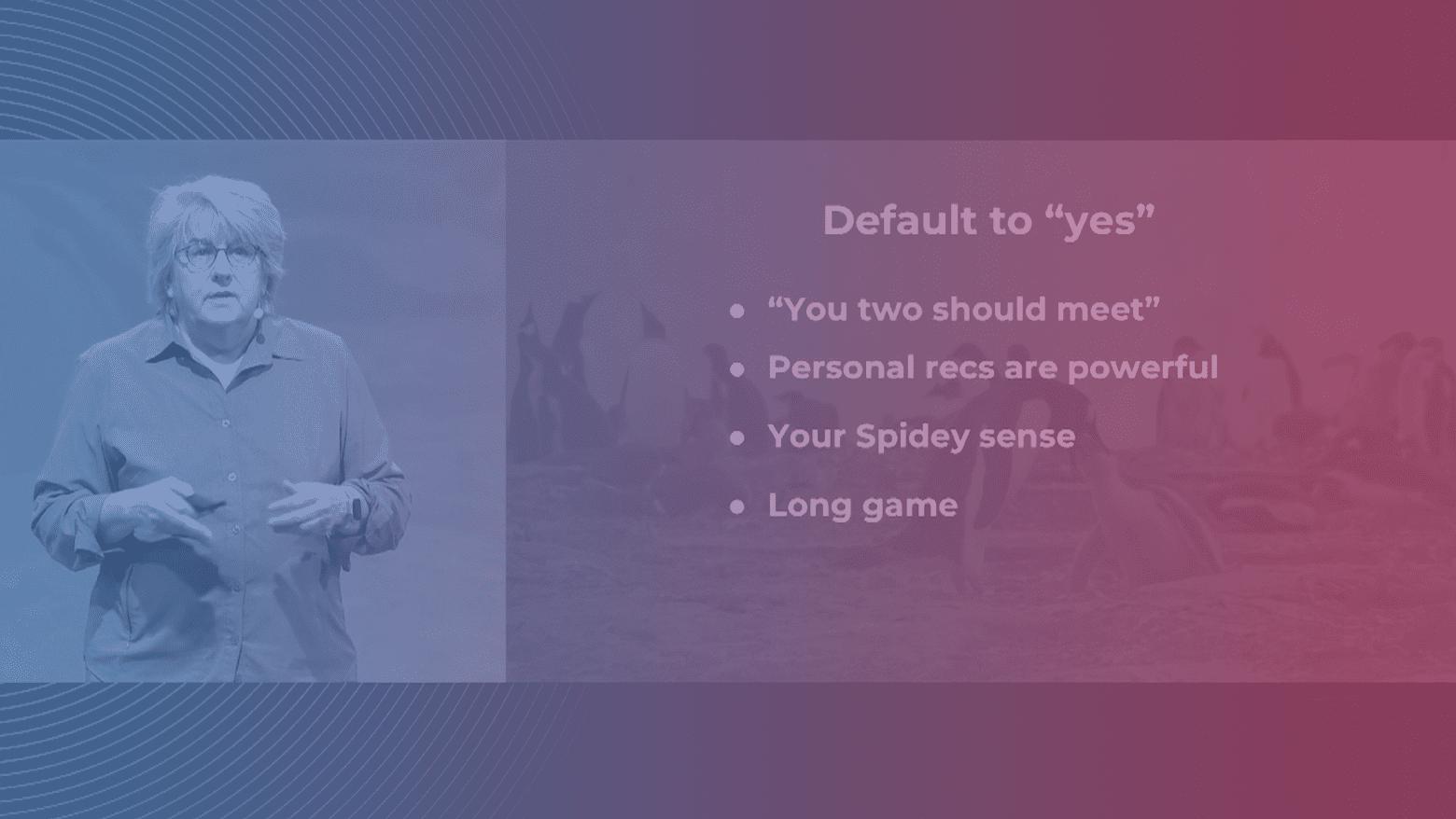 Day 2 Keynote - 2019