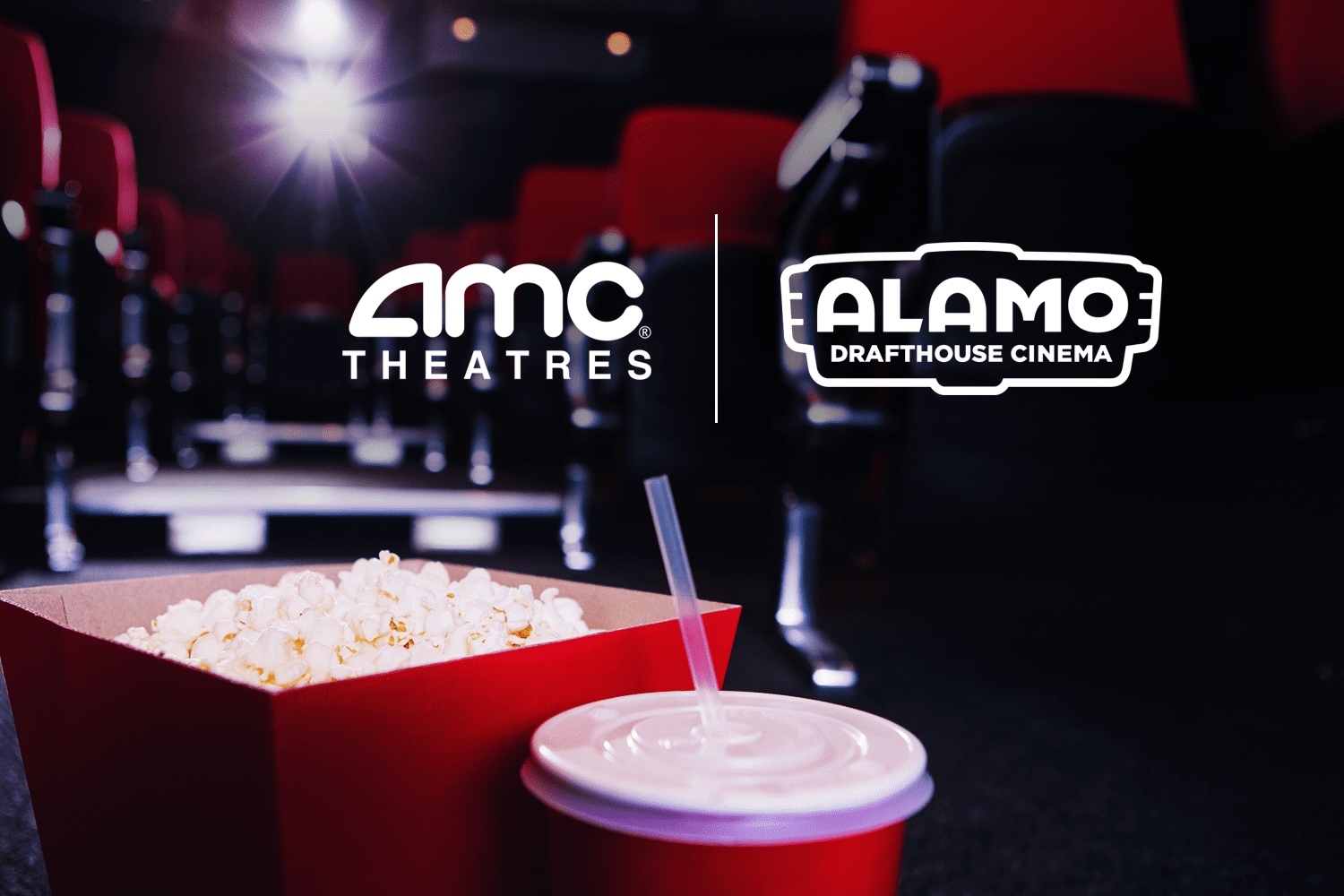 AMC Theatres vs  Alamo Drafthouse: Whose Marketing Receives Five