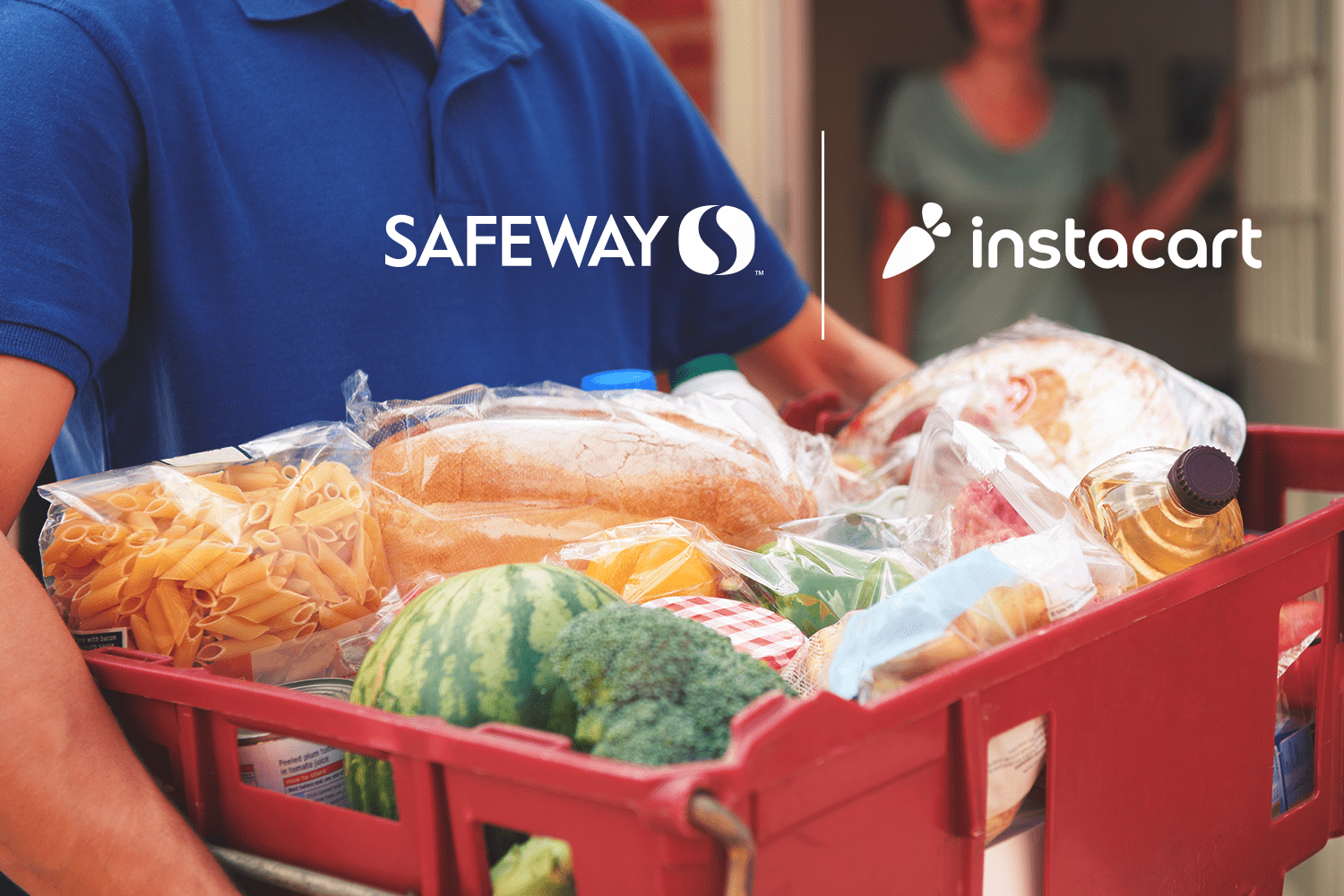 Safeway vs  Instacart: Whose Marketing Delivers a Fresher Service