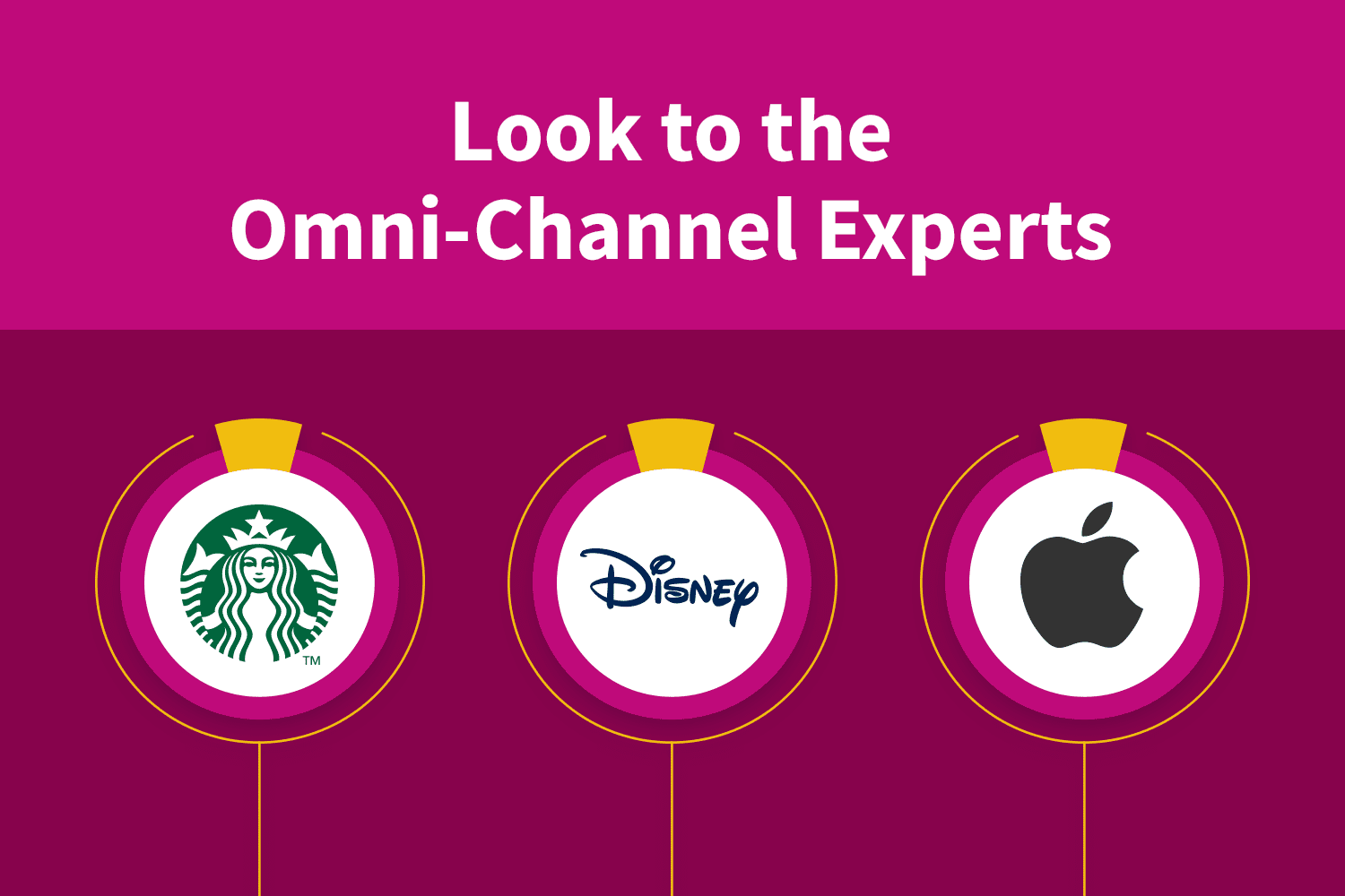 Look to the Omni-Channel Experts