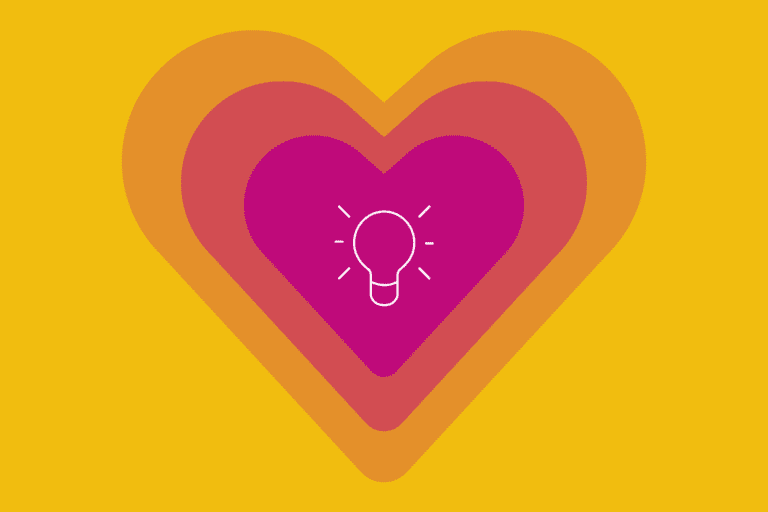 Heart icon to depict our love for guest blog submissions