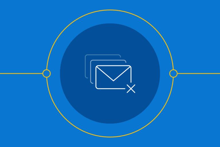 Email metrics icon
