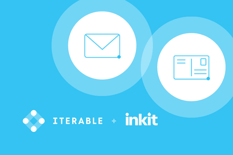 Iterable Inkit