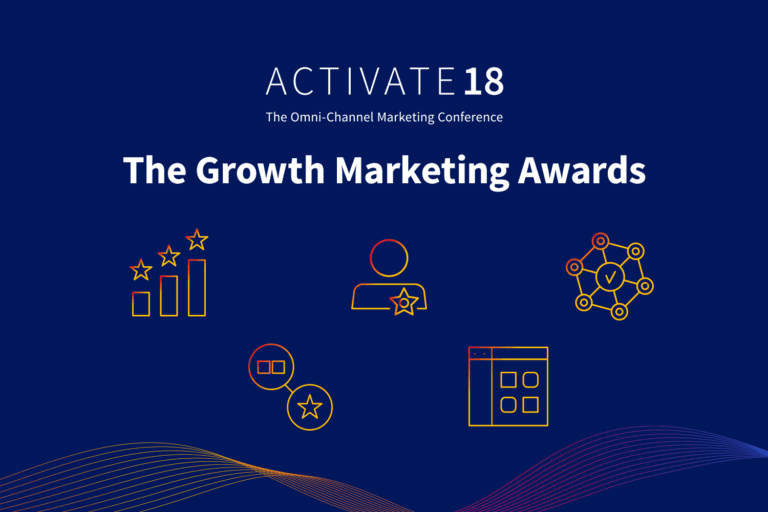 The Growth Marketing Awards Finalists