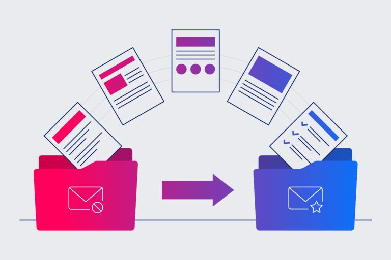 Avoiding Spam Folders