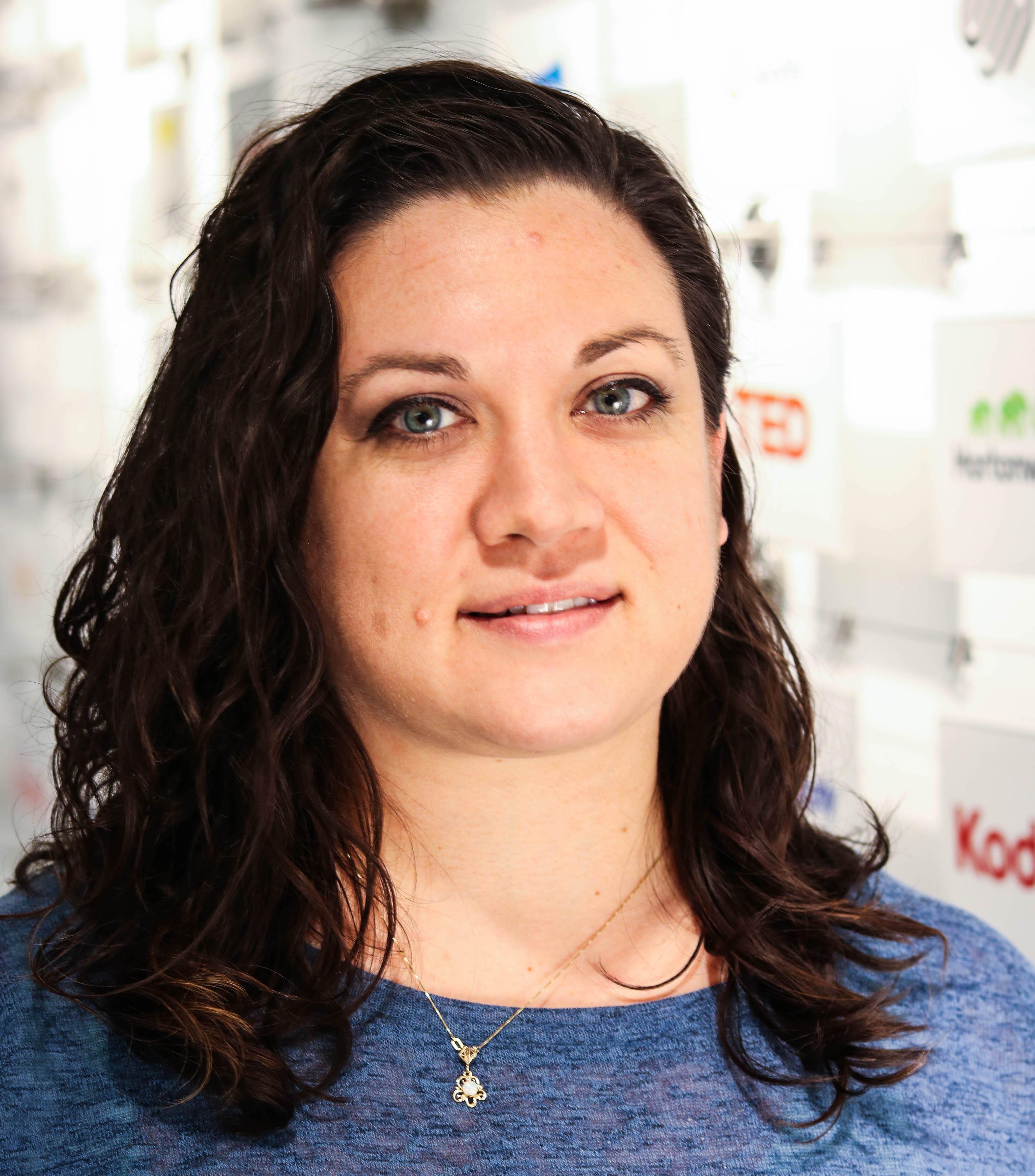 Melia Jones