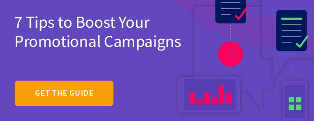 7 Tips to Boost Your Promotional Campaigns