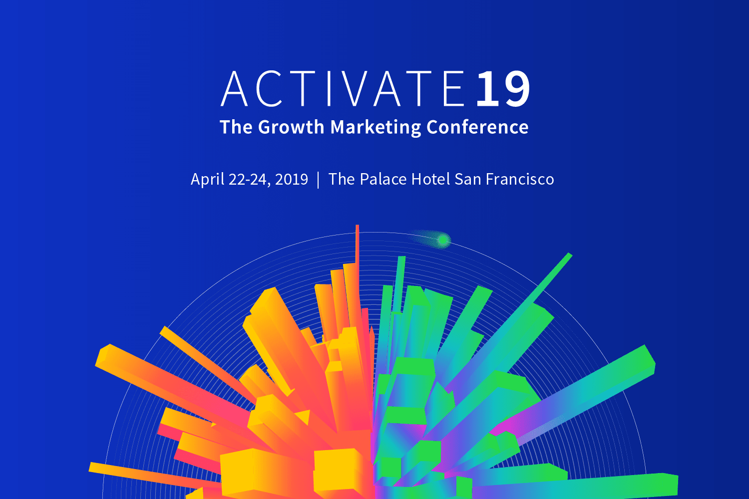 Register for Activate 19