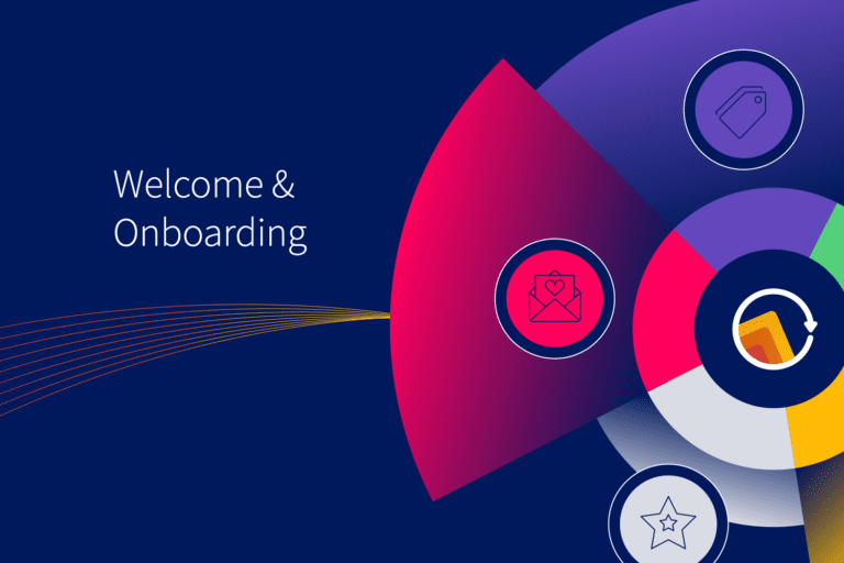 Welcome Campaign header