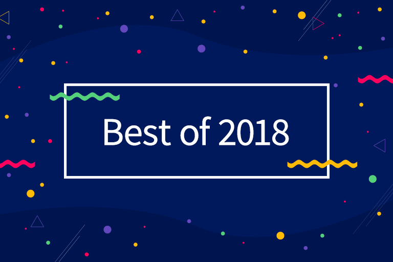 Best of 2018: Cross-Channel Marketing Campaigns