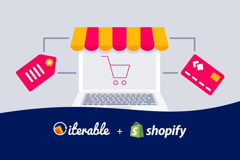 Iterable + Shopify Integration