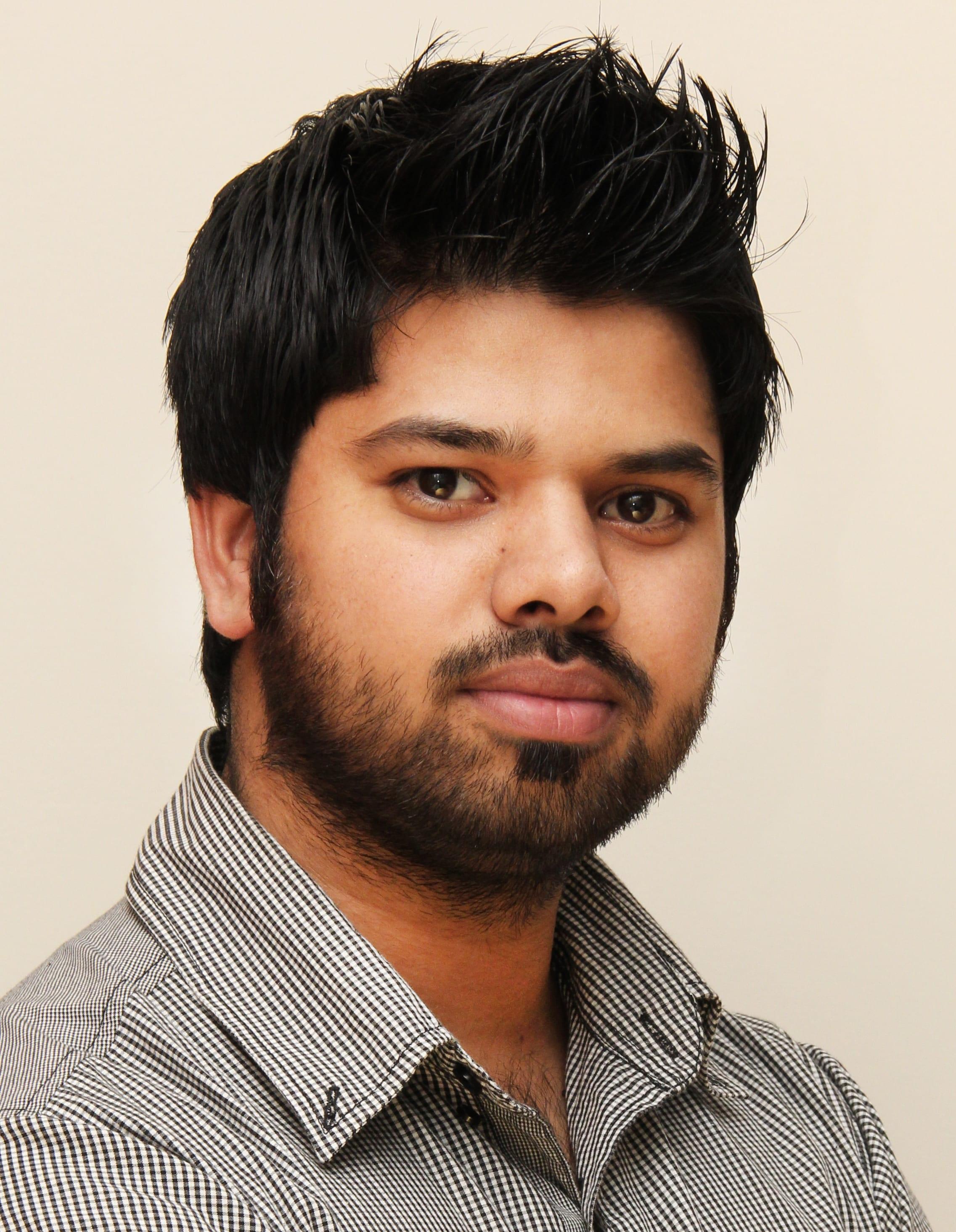 Fahad Muhammad