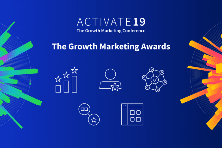 Iterable Activate 2019 Growth Marketing Awards