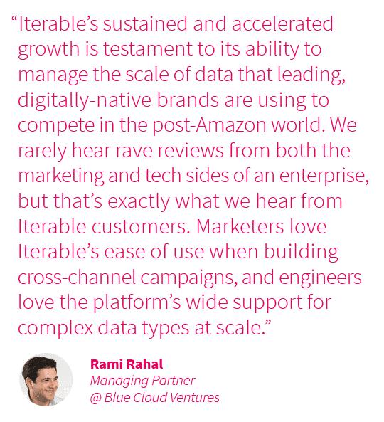 Series C: Rami Rahal quote