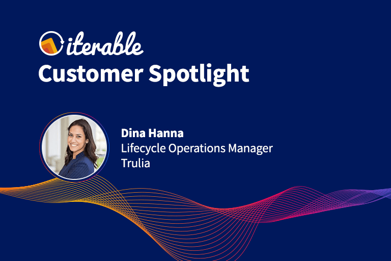 Customer Spotlight Dina Hanna