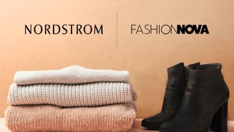 Apparel marketing campaigns: Nordstrom vs. Fashion Nova teardown