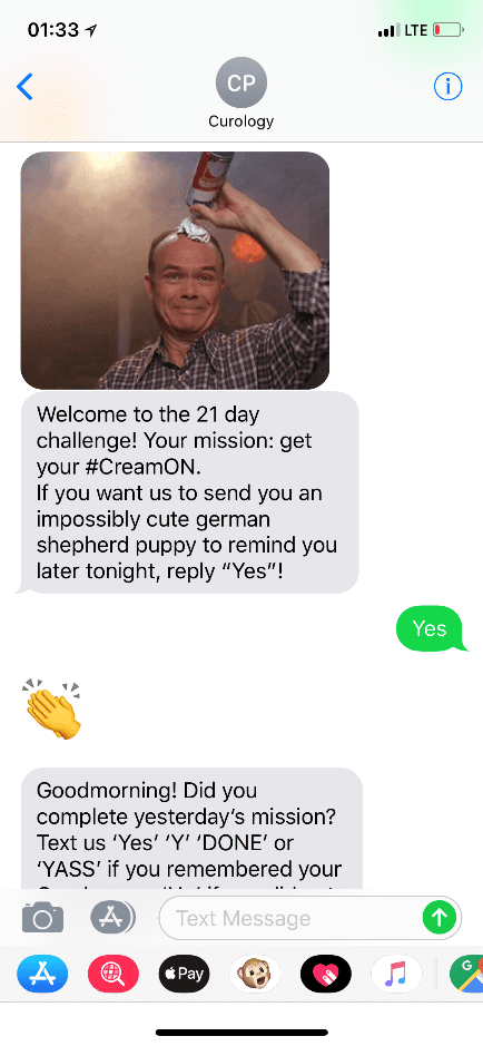 Modern ESP SMS Example