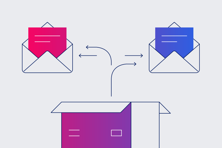 Unboxing Welcome Email Campaigns