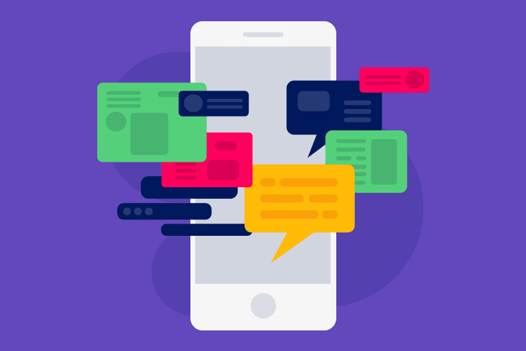Mobile Marketing with Push Notifications