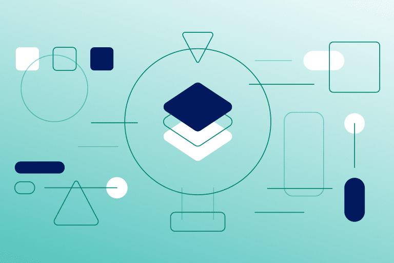Technical integration illustration