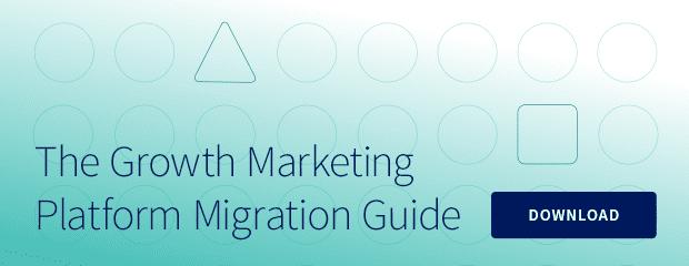Growth Marketing Platform Migration Guide CTA Banner