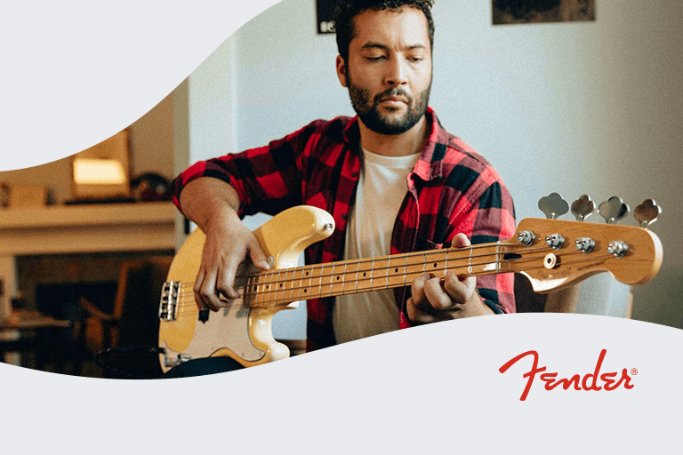 Fender plays masterful customer journey