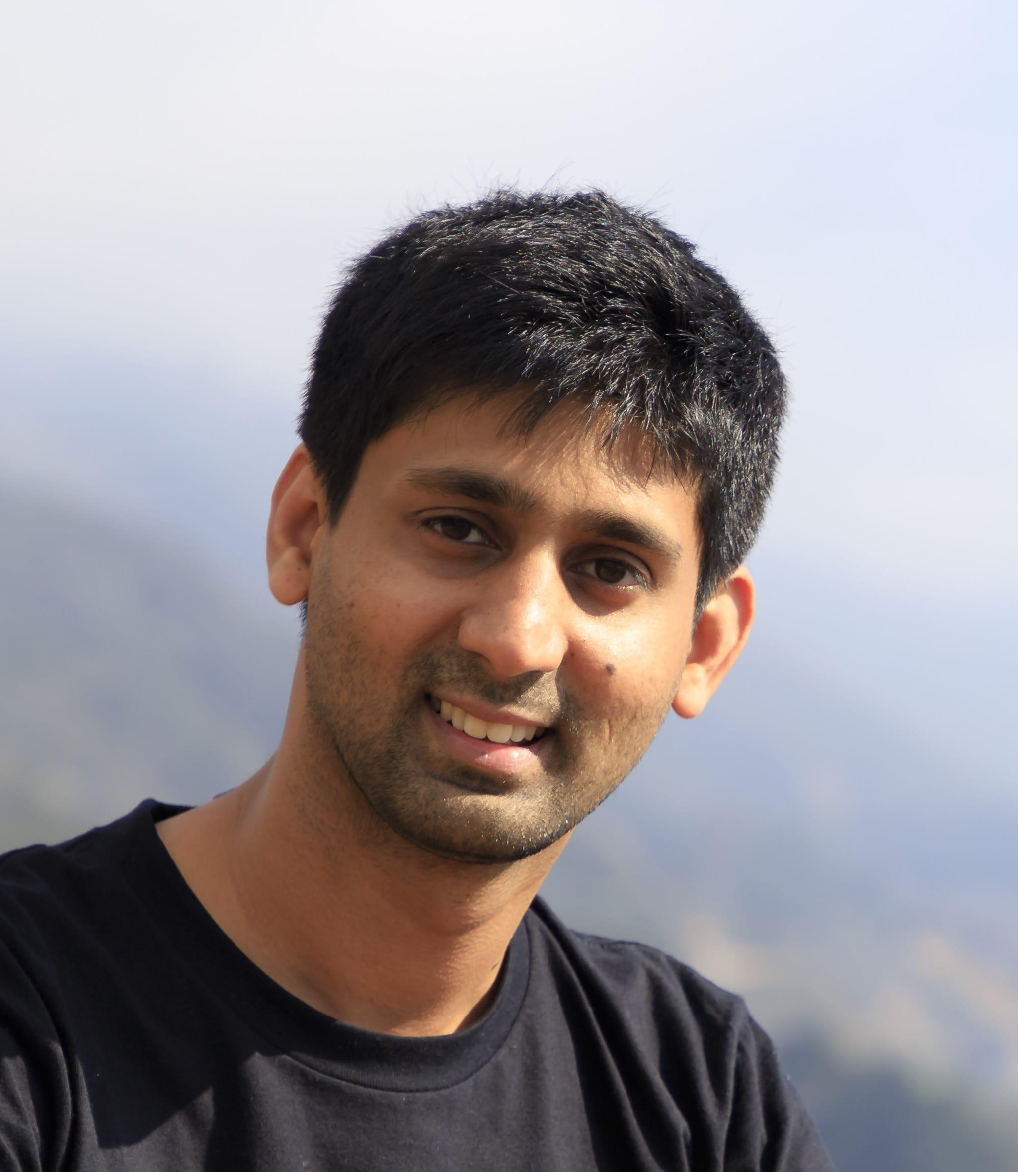 Mahavir Parekh