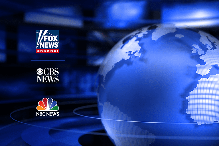 Teardown of Broadcast News
