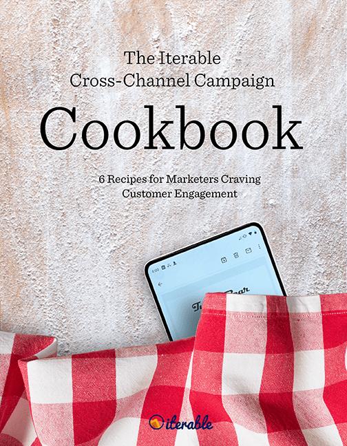Cover of Campaign Cookbook
