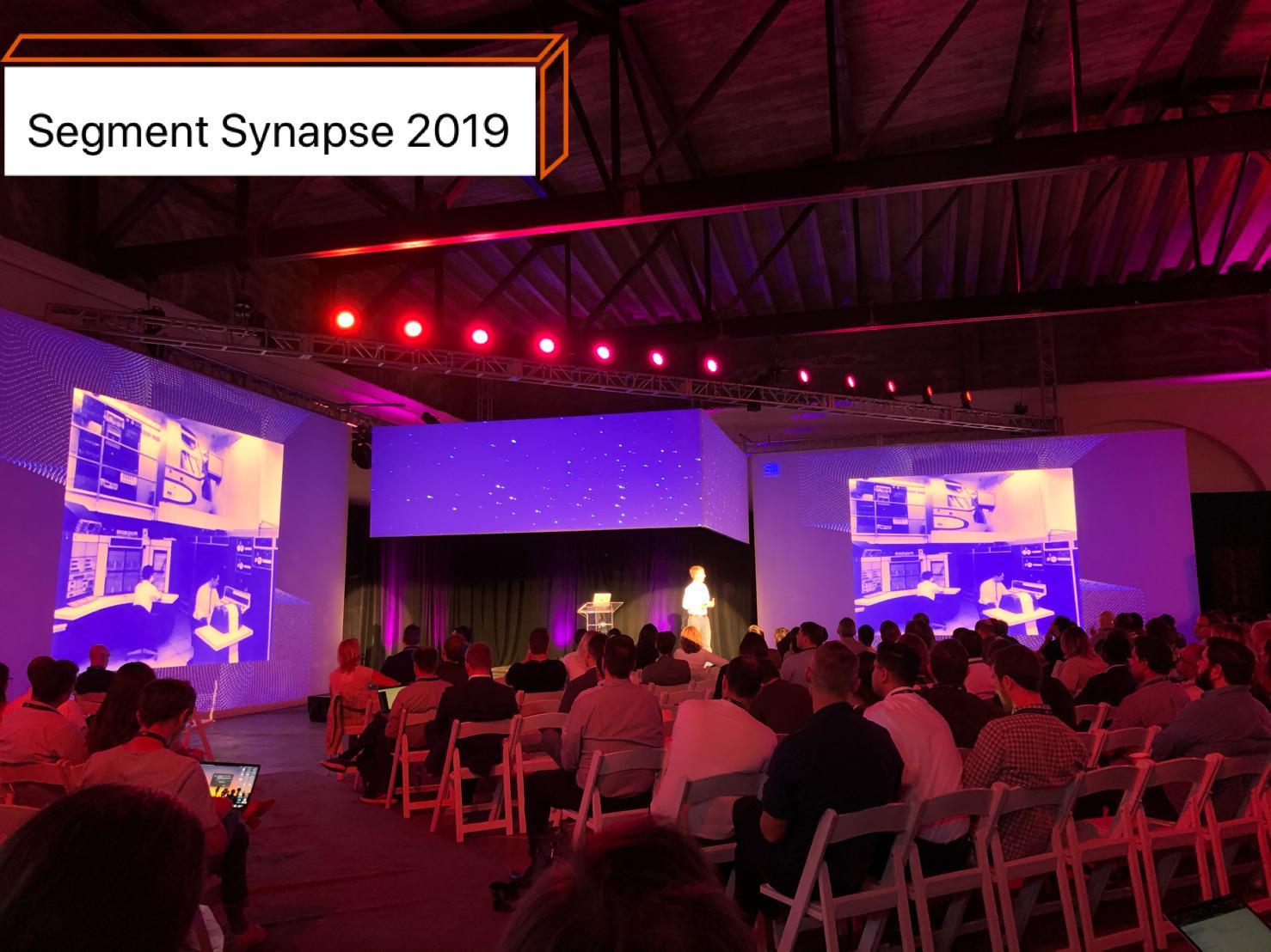 Segment Synapse 2019