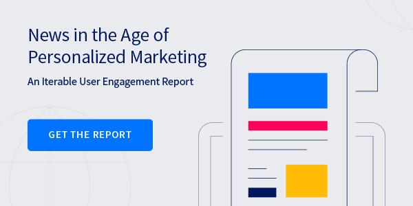 News Media User Engagement Report CTA