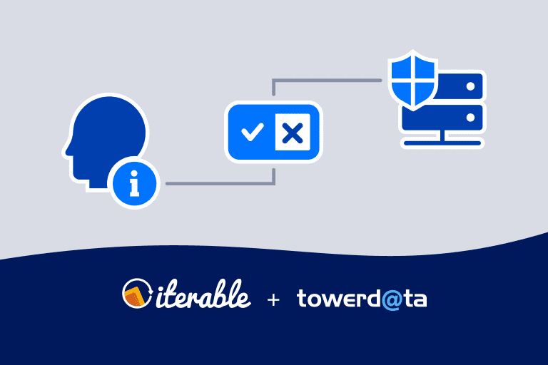 TowerData integration illustration