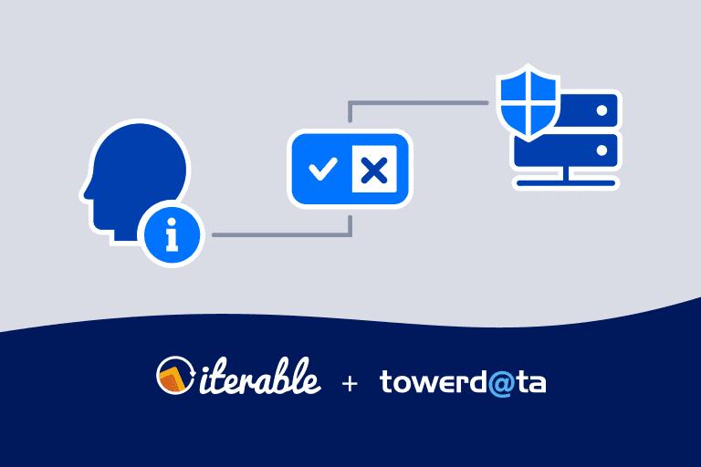 TowerData integration illustration