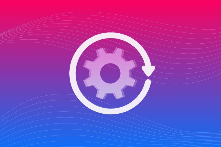 Iteration illustration