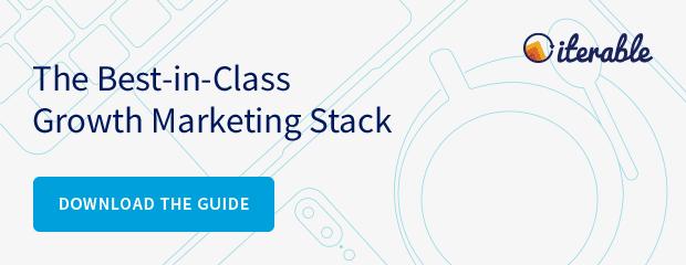 Growth Marketing Stack CTA Banner