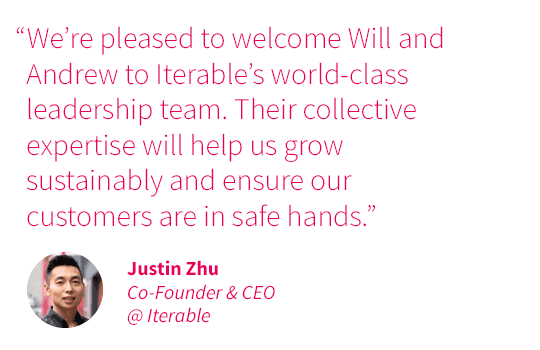 Quote from Justin Zhu