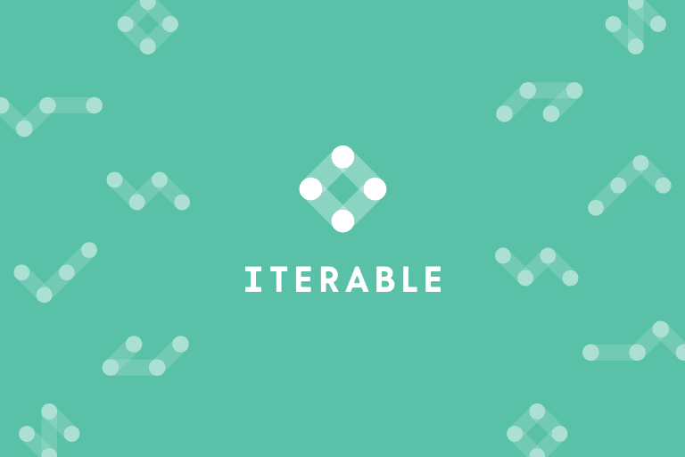 Design Deep Dive: Iterable's New Logo