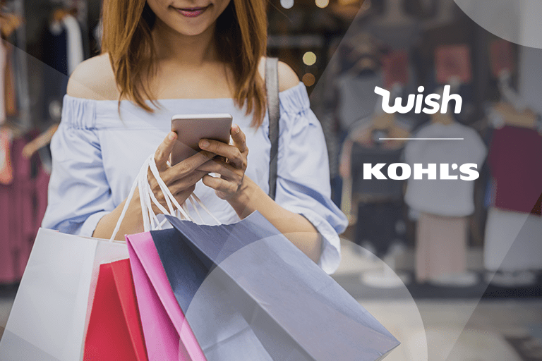 User Engagement Teardown: Wish vs. Kohl's