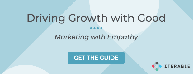 """Get the Guide: """"Driving Growth With Good: Marketing With Empathy"""""""