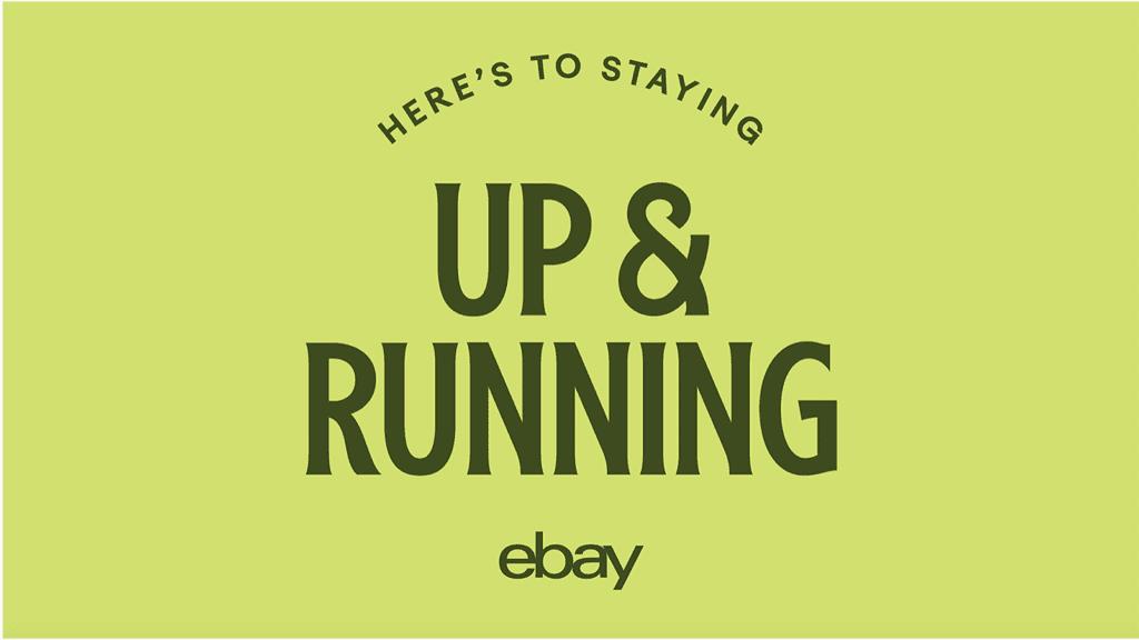 eBay COVID Brand Empathy