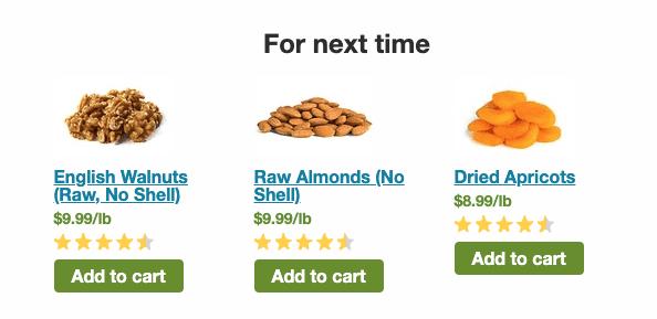 Nuts.com part 2