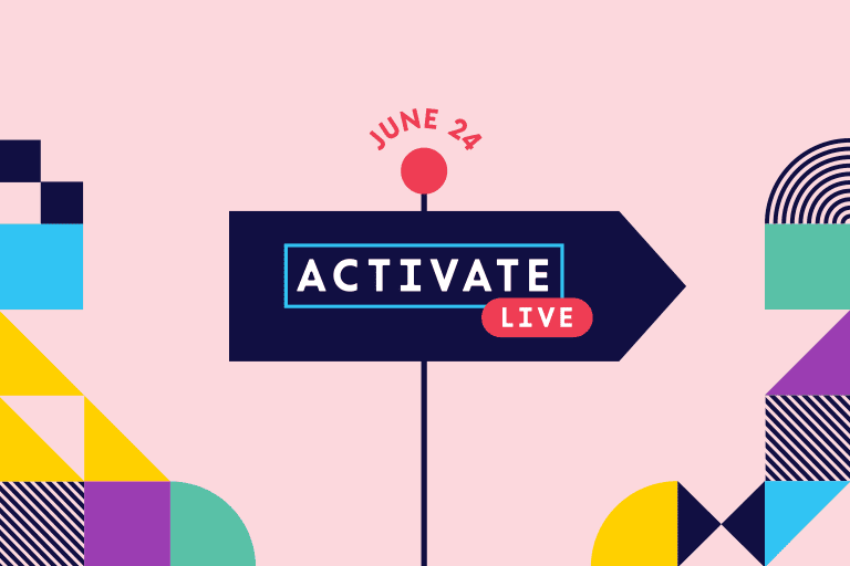 Know Before You Go: Activate Live