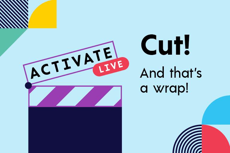 Activate Live Recap