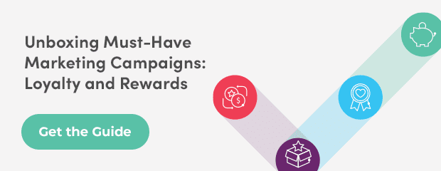 Get the Guide: Unboxing Loyalty and Rewards Campaigns