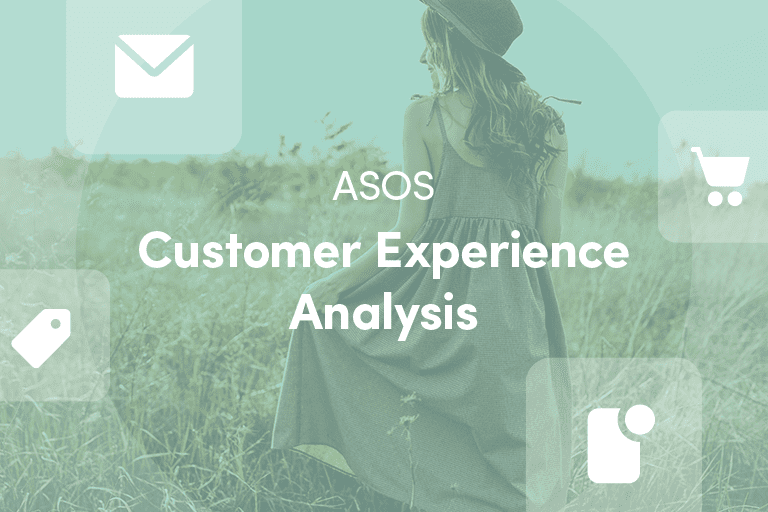 ASOS: Customer Experience Analysis