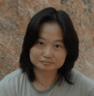 Yvette-Wang