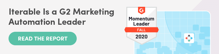 Download the G2 Marketing Automation report