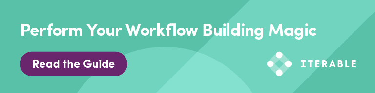 Download the Iterable Workflow Building whitepaper