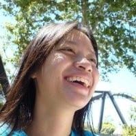 Rebecca Chow headshot