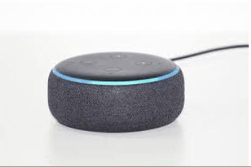 Image of Amazon Alexa
